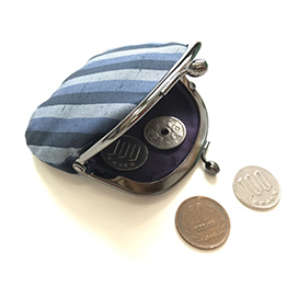 二・五丸財布